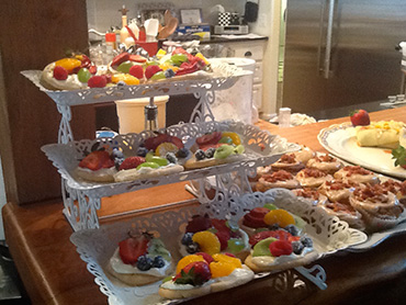 dessert-trays