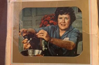 Julie Child Memories & Mayonnaise